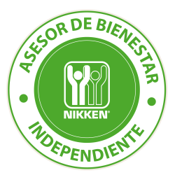 Asesor Independiente Nikken